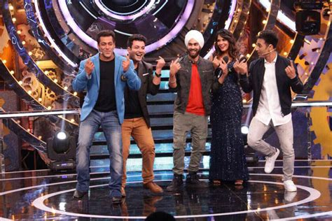 Breaking Bigg Boss Four Contestants Nominated For