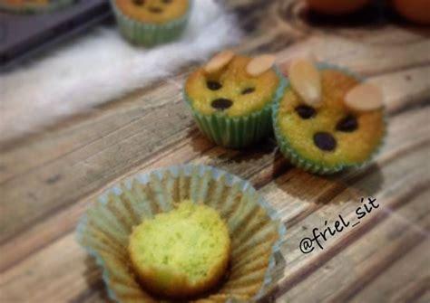 Resep kue bolu mini panggang. Resep Bolu Pandan Mini Lembut Dg 2 Telur Oleh Frielingga Sit - Resep Masakan Indonesia