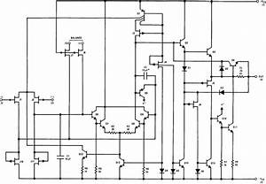 Lf356 Jfet Input Operational Amplifiers