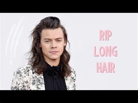 how to harry styles hair harry styles hair rip hair 3554