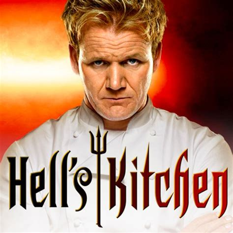 Casting Call For Hell's Kitchen