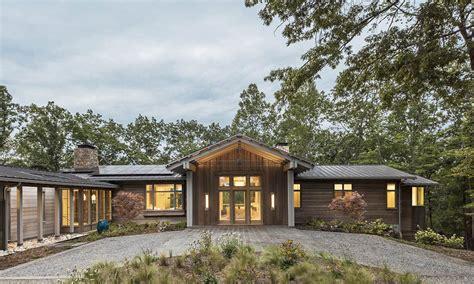 mill spring modern farmhouse samsel architects
