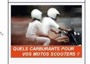 Essence 95 Ou 98 : quel carburant pour ma moto sans plomb 95 98 ou sp95 ~ Dailycaller-alerts.com Idées de Décoration