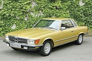 Mercedes Slc Kaufen : 1977 mercedes benz 350 slc klassische fahrzeuge ~ Kayakingforconservation.com Haus und Dekorationen