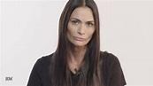 CHARLOTTE LEWIS: ROMAN POLANSKI RAPED ME. PERIOD. (UNCUT ...