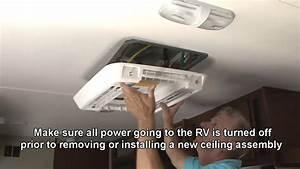 Coleman Mach 3 Rv Air Conditioner Manual