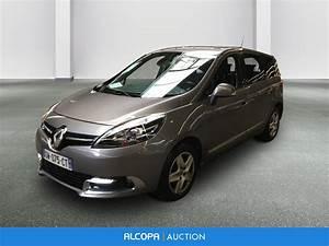 Renault Grand Scenic Iii Business