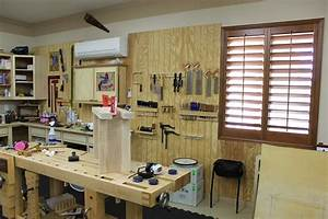 12 Shop Layout Tips - The Wood Whisperer