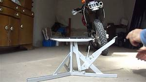Vidéo De Moto Cross : elevador tipo moto cross casero youtube ~ Medecine-chirurgie-esthetiques.com Avis de Voitures
