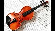 ¿Qué significa soñar con violin? - Sueño Significado - YouTube