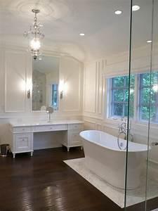 Casa, Di, Costa, Freestanding, Tub, In, Master, Bathroom