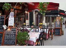 6 recommended traditional paris restaurants