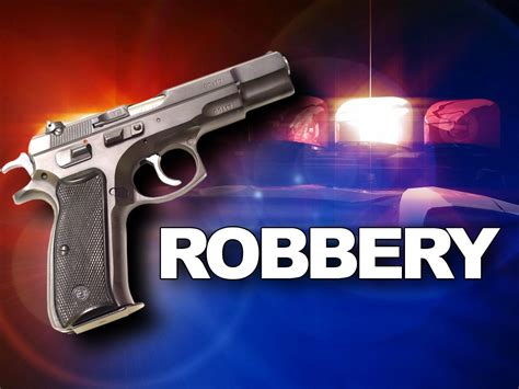 Armed Robbers Shoot At Police In Robbery, Take $50,000 ...