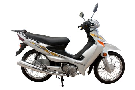 Suzuki Power Bikes