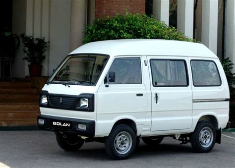 Suzuki Bolan Carry Daba
