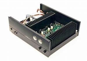 2-channel Stereo Amplifier Osd-amp300