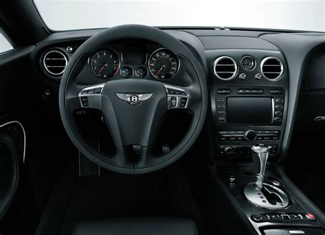 Bentley Continental Supersports Convertible 2018 Cartype