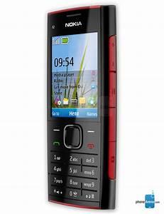Nokia X2 Specs