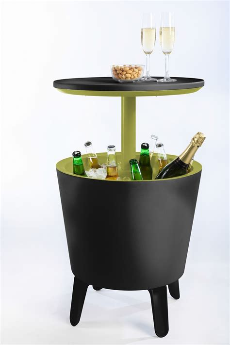 keter cool bar charcoallime maze products