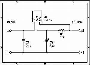 Circuit Diagram Of Limited Current Circuit  1 Unit