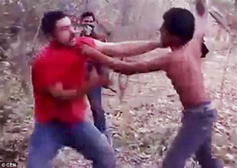 mexican gang guys nude gay fetish xxx