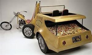 Ed Auto : just a car guy ed roth 39 s trikes ~ Gottalentnigeria.com Avis de Voitures