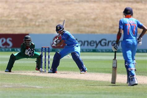 Kolkata knight riders pace bowler shivam mavi offered his views on his team's performance so far in ipl 2021. ICC U-19 World Cup: Team India thrashes Bangladesh for ...