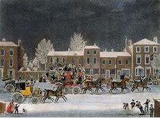 A Christmas Carol CHRISTMAS in BRITAIN before SCROOGE