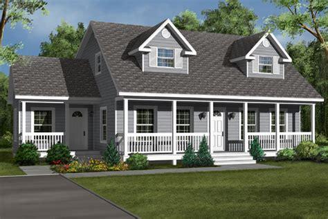 Modular Homes Company Maine New Hampshire Massachusetts