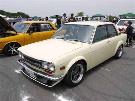 Datsun 510 Radiator by 17 Best Images About Datsun 510 On Bluebirds