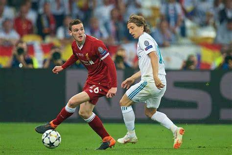 Liverpool Fc Vs Real Madrid Tickets
