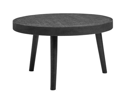Coffee Table, Round, Black Concrete/wood Coffee Brewer Bags Best Organic On Amazon Percol Zavida Collection Oak Table Habitat Gumtree Glasgow Zenith Manufacturer