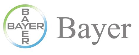 Bayer Logo / Industry / Logonoid.com
