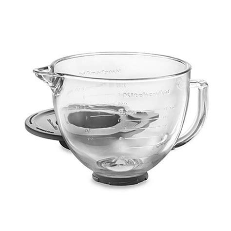 Kitchenaid Mixer Glass Bowl by Buy Kitchenaid 174 5 Quart Artisan 174 Design Series Stand Mixer