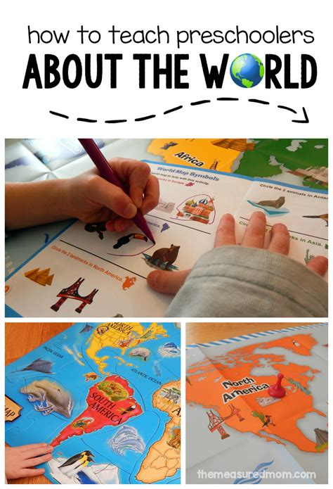 activities for preschoolers learning about their world 201 | 5c793d2e66b07537120438e85ee49ac1