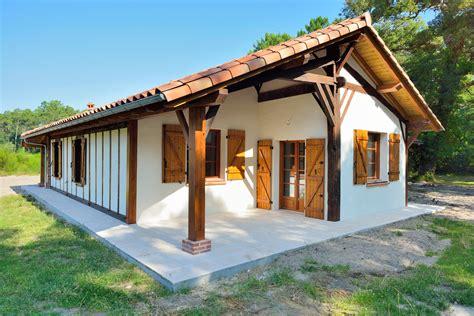 r 233 novation ferme landaise construction de maisons en