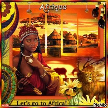 Africa Picmix