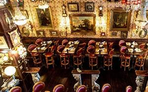 New York City U0026 39 S Newest Bar Is An Opulent Ode To Oscar Wilde