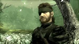 Metal Gear Solid 3: Snake Eater version for PC - GamesKnit