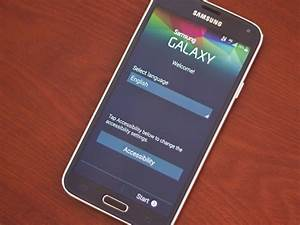 Galaxy S5 Help  How To Set Up Your New Gs5
