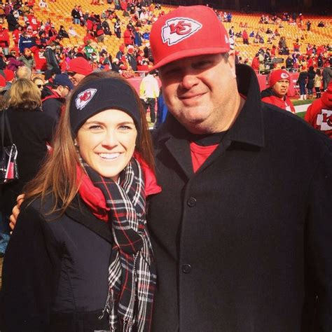 eric stonestreet football team eric stonestreet my beloved k c chiefs pinterest