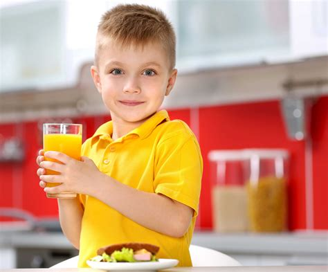 Why I Don't Give My Kids Juice And Why You