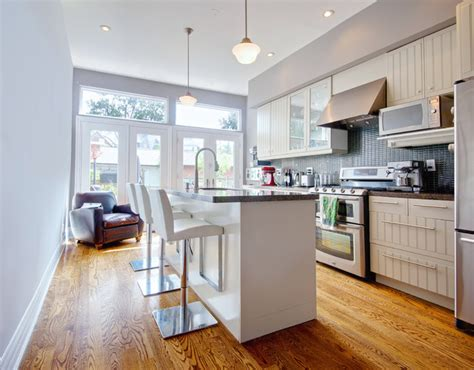 country cabinets kitchen my houzz modern dundas west townhouse renovation 3592