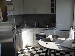 optimiser une petite cuisine photos p 4 With optimiser une petite cuisine