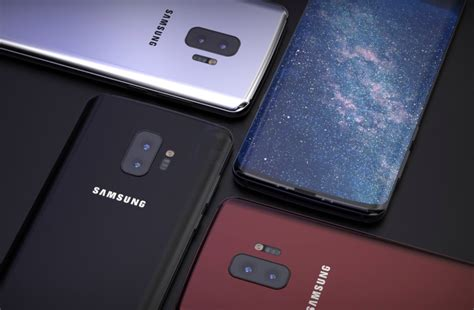 samsung galaxy s10 could be available in three beyond