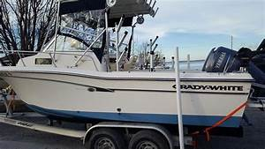 2009 Grady White 208 Adventure Classifieds Buy Sell
