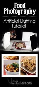 Food Photography Lighting with Artificial Lights! Everything you want to know about using Ego ...