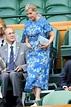 Sophie Wessex's Purse Has Supehero Message at Wimbledon ...
