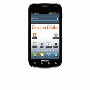 Samsung Galaxy Exhilarate How
