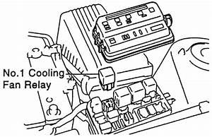 Jeep Cherokee Cooling Fan Wiring Diagram Besides 2005